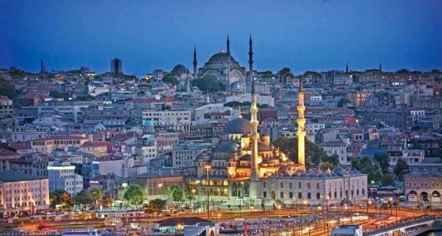 Advtraining Sbarca Bit Turchia Alla La it UqwxfrU6