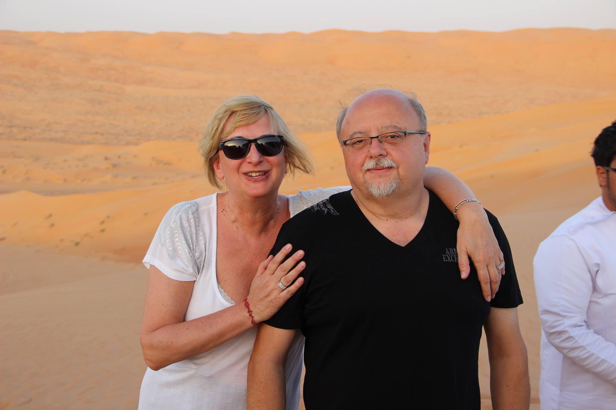 Incontri in online Abu Dhabi