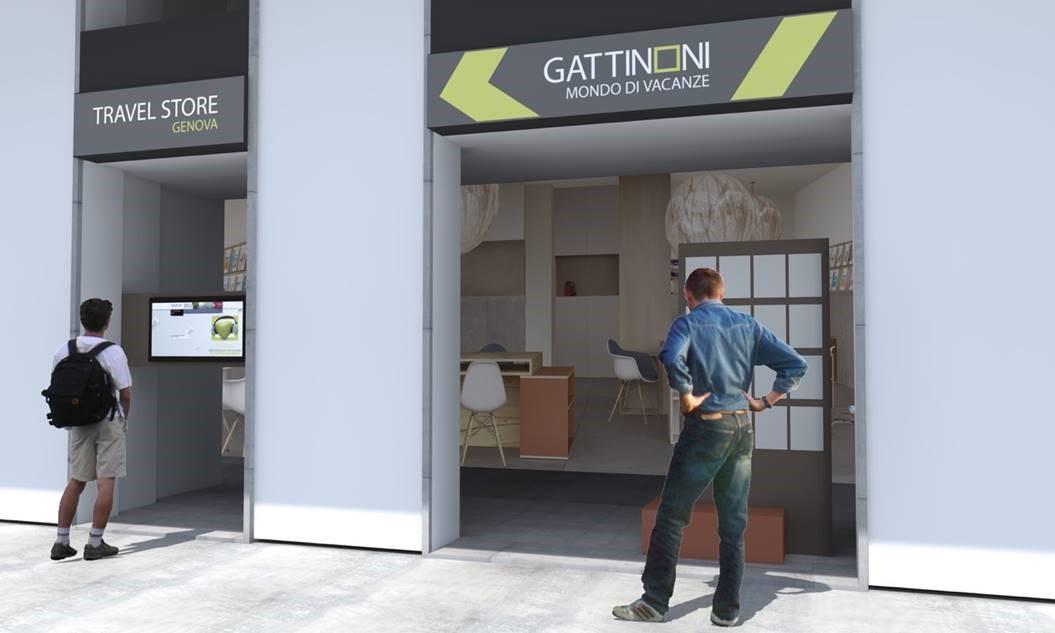 2f459db93bf16 Bilancio positivo per il network Gattinoni Mondo di Vacanze