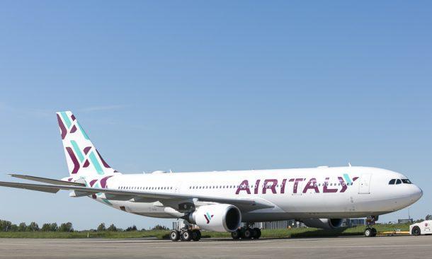 Air Italy: da maggio nuovo volo per Toronto