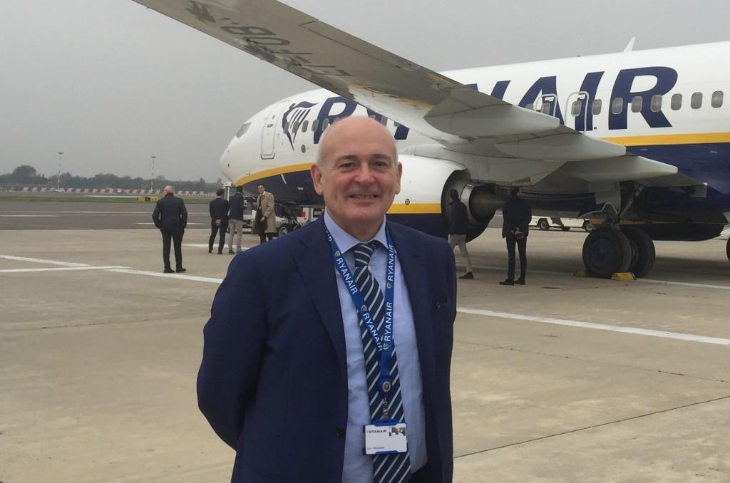 Ryanair vola a Pogdorica da Bologna