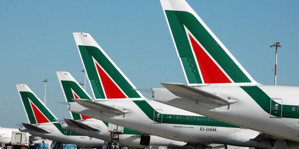 Salvataggio Alitalia, Easyjet si ritira: fallisce il