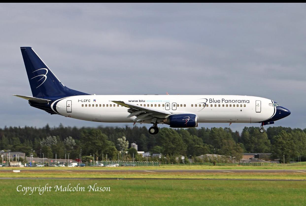Boeing: la messa a terra del 737 Max costa miliardi