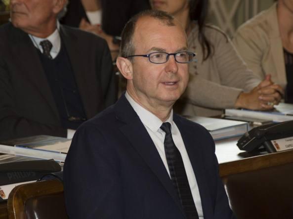 Aeroporto Bergamo, Sanga nuovo presidente società Sacbo