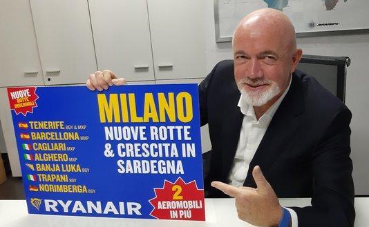 Air Italy in liquidazione, Governo