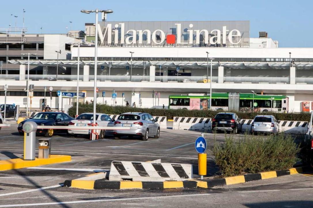 Chiude Aeroporto Linate, resta aperto solo Malpensa
