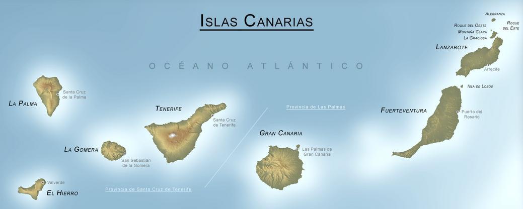 ADVtraining.it - Focus Canarie e Baleari