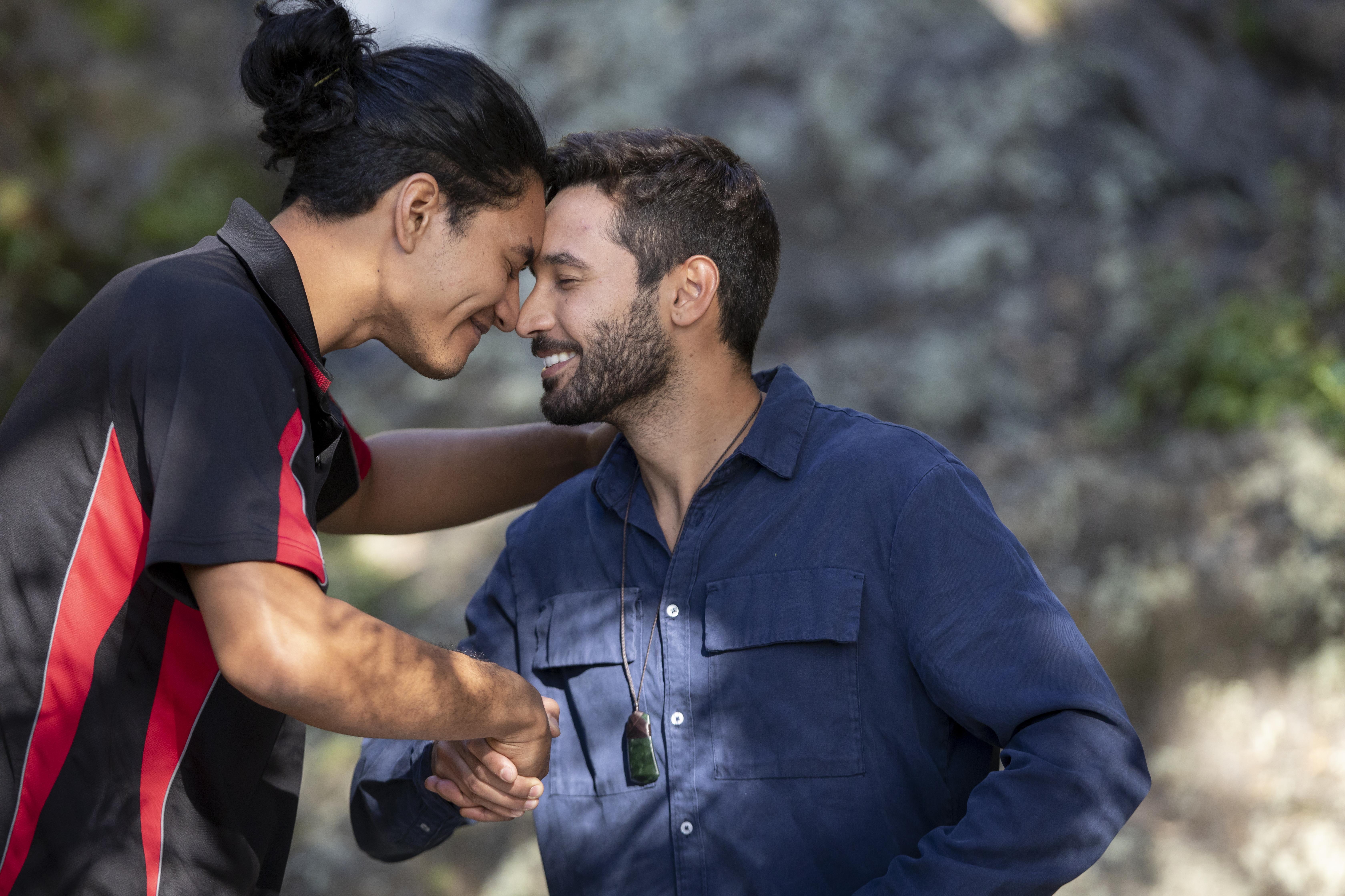 asiatico Dating sito Auckland